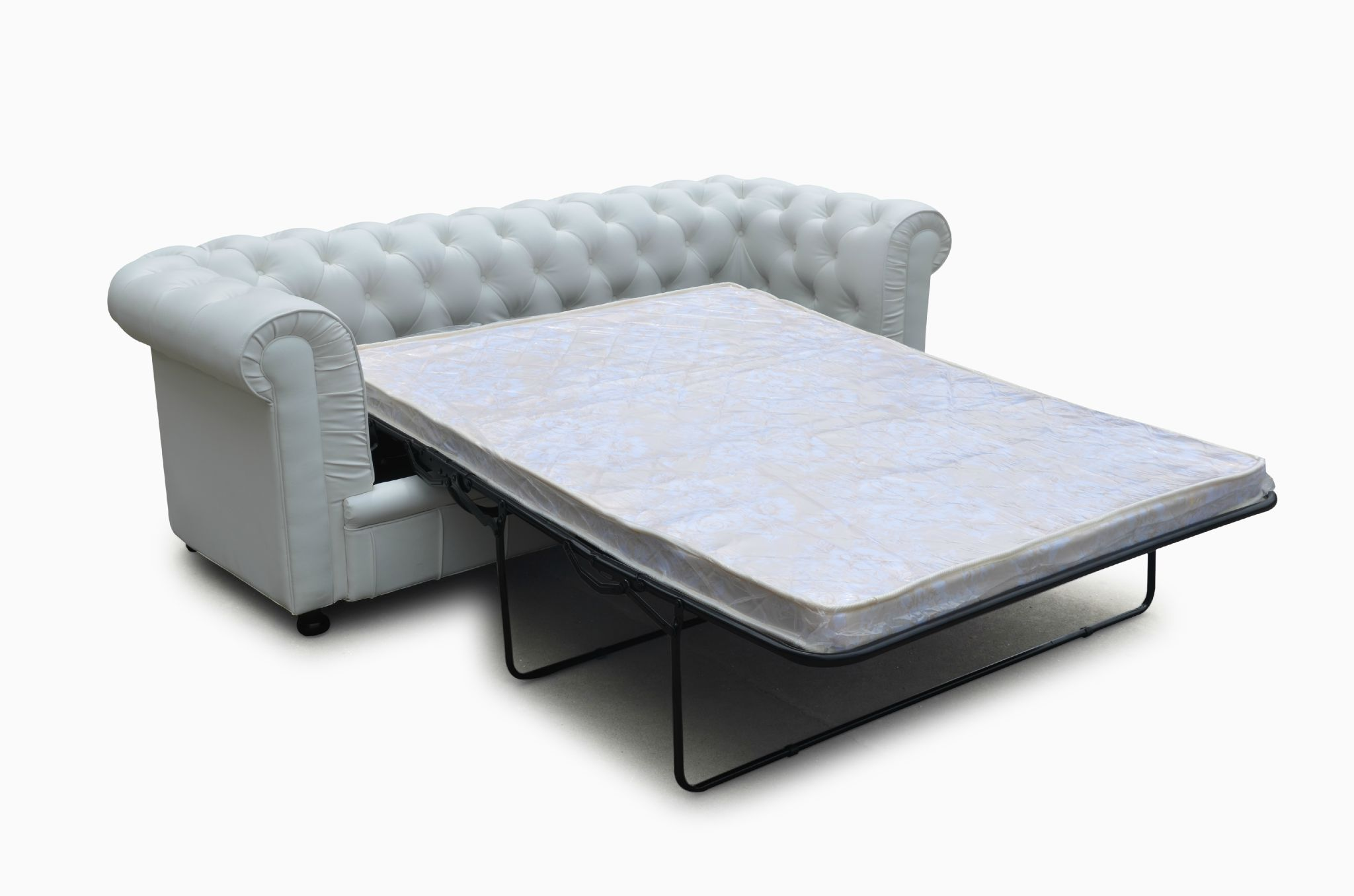 Nouveau Canap Chesterfield 3 Places Convertibles Espaceadesign # Canape Haut Parleur Integre