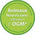 Les députés ne veulent pas étiqueter les aliments issus d'animaux nourris aux ogm