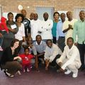 Memory box volunteers - Pietermaritzburg