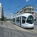 Lyon : 15 ans de tramway moderne
