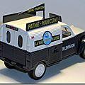 038 Pathé Marconi Télévision Norev A 2