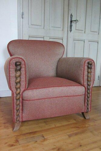 tapissier en Bretagne côté sièges (2)