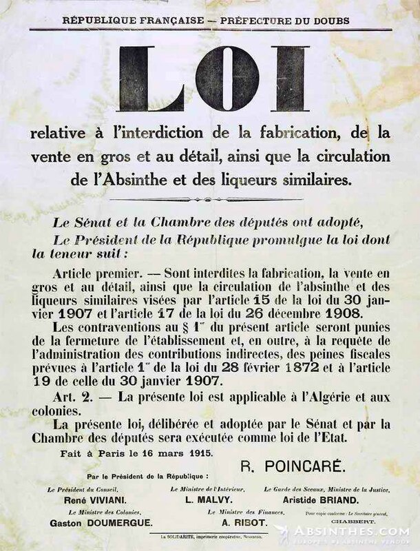 1915-Proclamation-Banning-Absinthe-watermarked-for-web