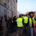manif à Oullins le 15 mars 2010