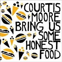 Anla Courtis, Aaron Moore
