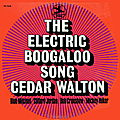 Cedar Walton - 1969 - The Electric Boogaloo Song (Prestige)