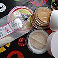 Combo anti-cernes home-made : anti-cerne liftant et poudre (test