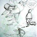 Sketches powaa
