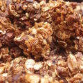 Muesli home made