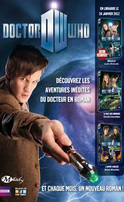 DrWho