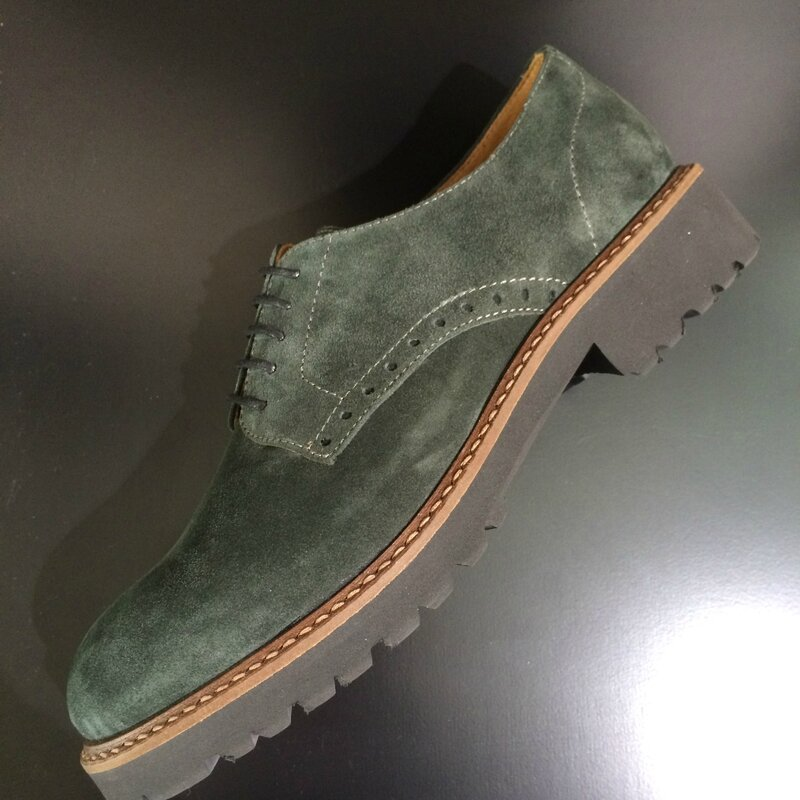 Maschiaccio derby low boots made in ITALY septembre 2015 Boutique Avant-Après 29 rue Foch 34000 Montpellier (8)