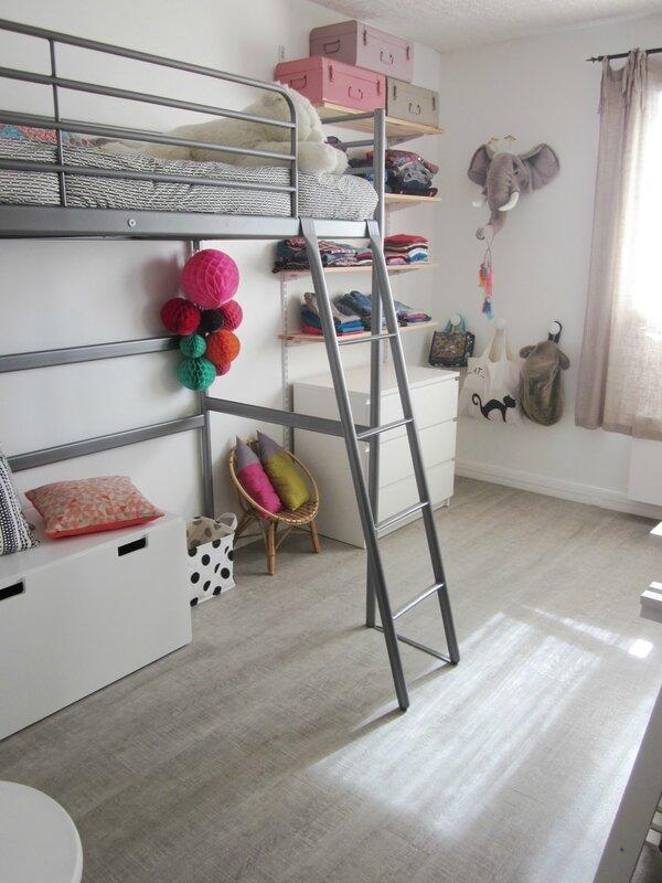 chambre de Loane 1