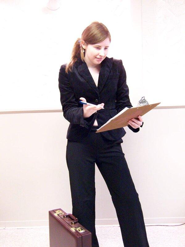 secretaire du travail