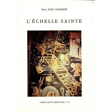 l-echelle-sainte-saint-jean-climaque