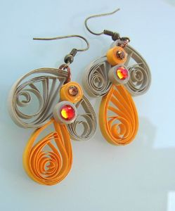 bo quilling mastic orange 2