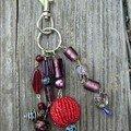 Porte clef de Sac