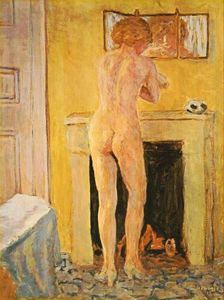 PIERRE-BONNARD-NUDE-AT-THE-FIREPLACE