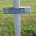 Soldat Pierre Constant GARREAU