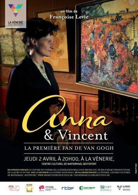 Film Anna & Vincent