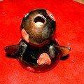 Une cruche pinguin !!