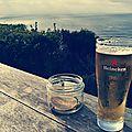 Biarritz, Kostaldea bière (64)