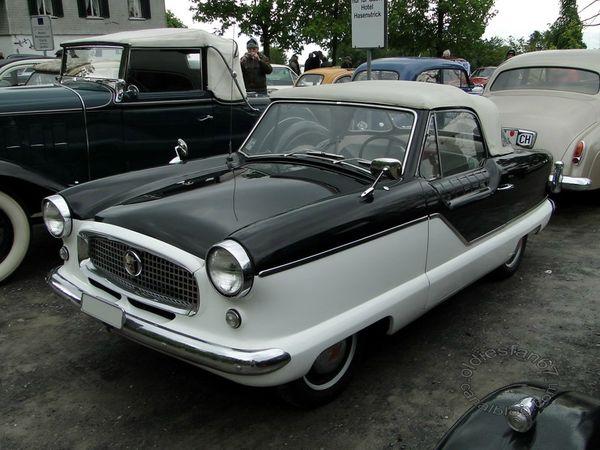 metropolitan series IV convertible 1959 1961 3