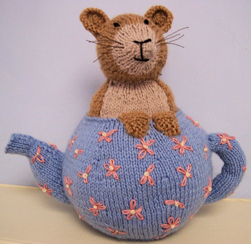 teapot mouse 500w