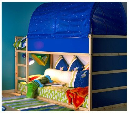 latest rve duenfant with lit d enfant ikea. Black Bedroom Furniture Sets. Home Design Ideas