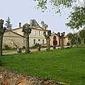 Pique nique dimanche 30 juin château lusseau - graves