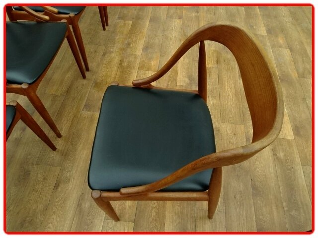 chaises J. Andersen