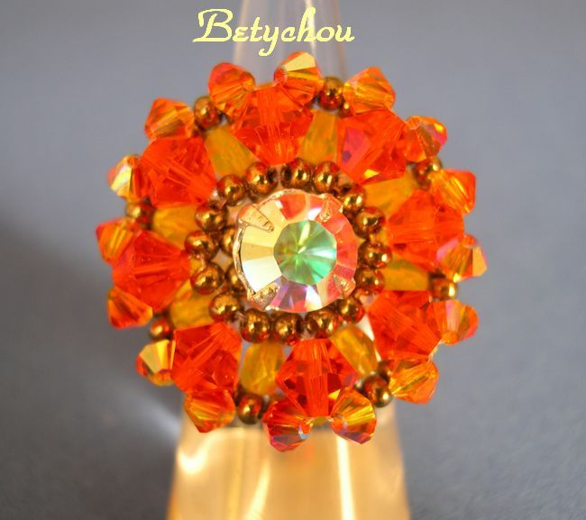 BAGUE MARYLINE