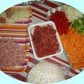Edit: cuisine vietnamienne