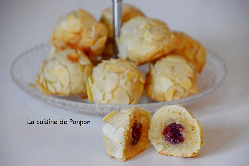 biscuit sicilien aux griottines (1)