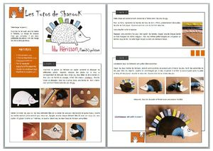 Image pages tuto LiluHérisson