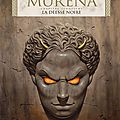 Murena, chapitre v :