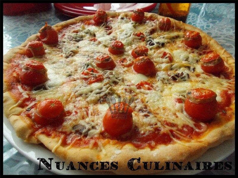 pizza tomates farcies (5)