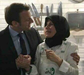 Macron et la radicalisation