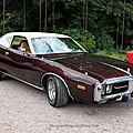 Dodge charger SE coupé de 1973 (9ème Classic Gala de Schwetzingen 2011) 01