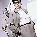 Edith head : la costumiere d'hollywood