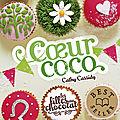 Les filles au chocolat 4.coeur coco