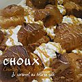 Bataille food 6 [tellement choux]