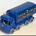 Foden sugar container truck #10 c ...
