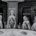Perceval ou le conte du graal (1965) d'eric rohmer