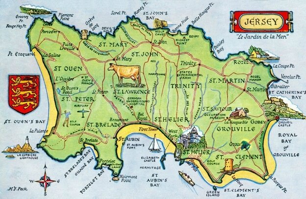 1308266-old-jersey-channel-islands-map