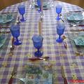 Table rencontre entre beaux parents