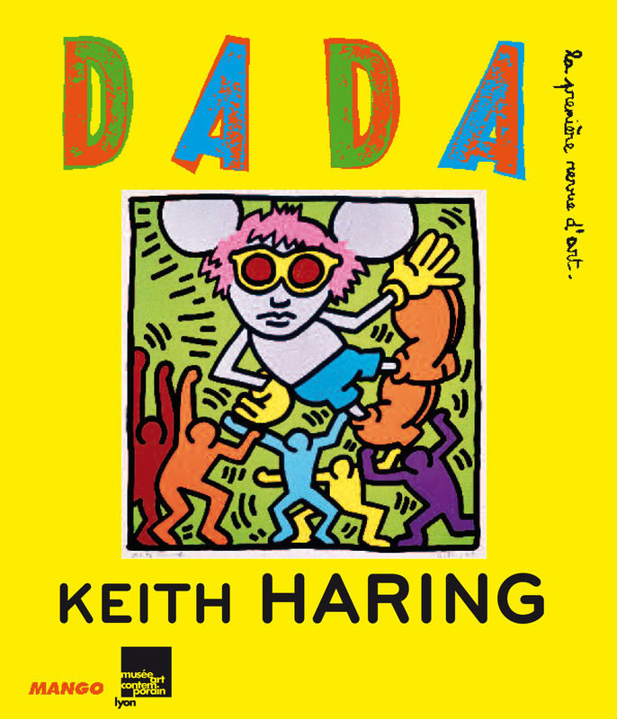 134. Keith Haring