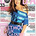 Les magazines féminins, c'est d'la meeeerde...!