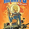 Infinity 8 , tome 2