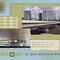 5 - Pont Charles de Gaulle