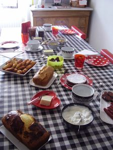Brunch dominical 14